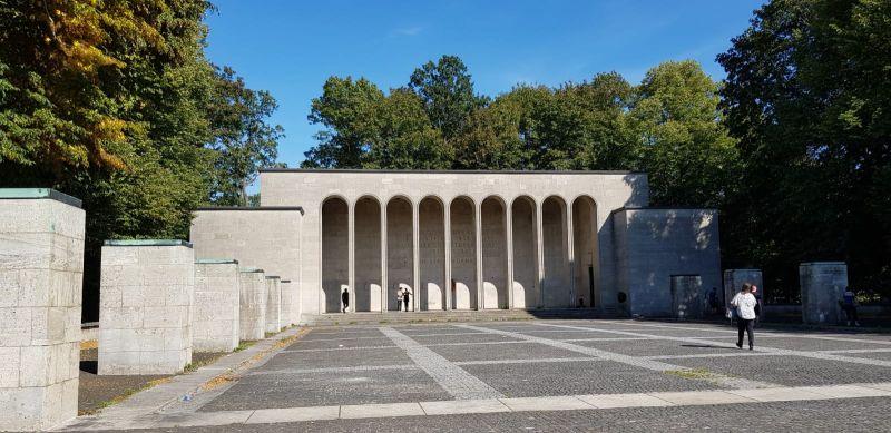 Ehrenhalle Nürnberg Dutzendteich