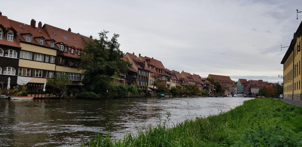 Bamber - Klein Venedig