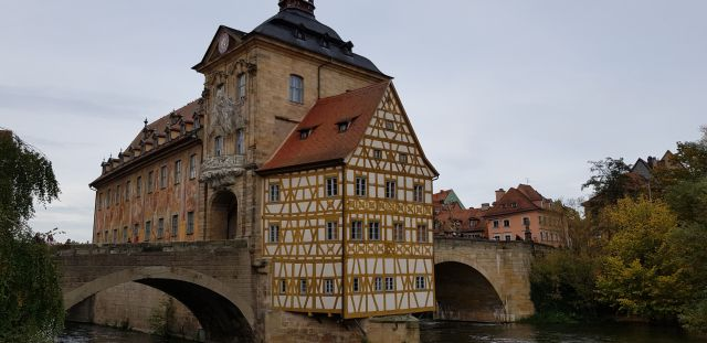Altes Rathaus - Bamberg