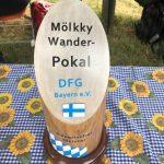 DFG-Mölkky-Bayerischer Wanderpokal