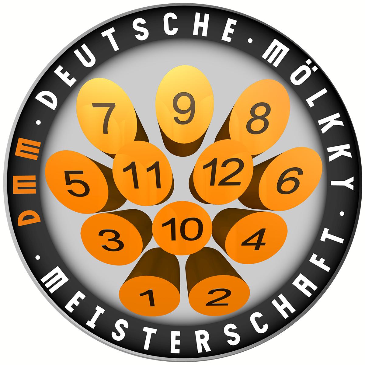 DMM Logo