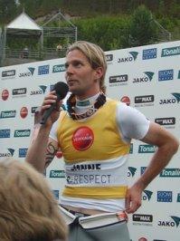 Janne Ahonen - Finnland