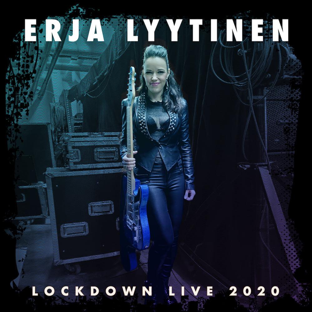 Erja Lyytinen - Lockdown Live 2020