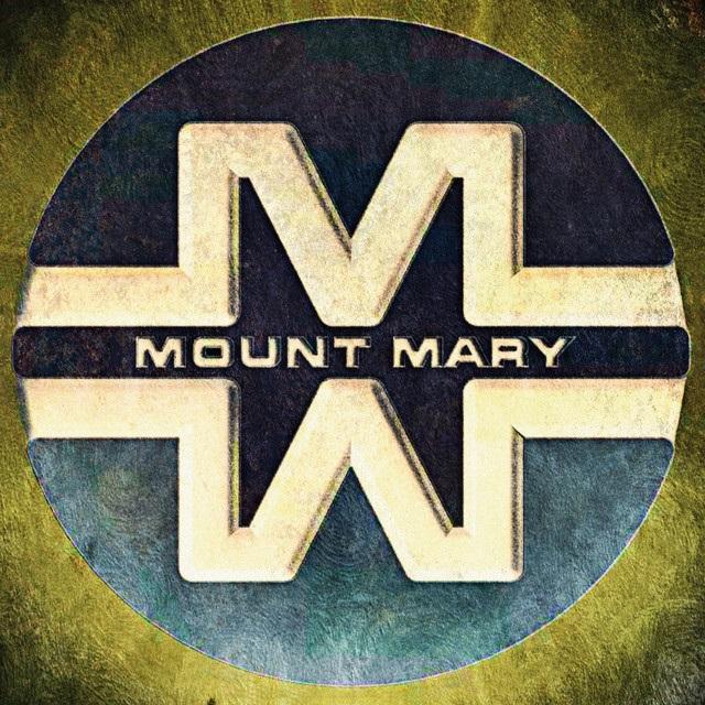 Mount Mary - Album