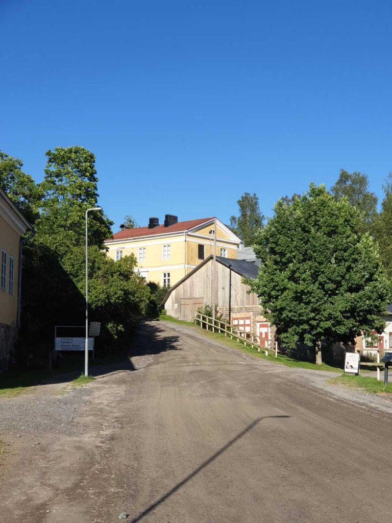 Museum Fiskars