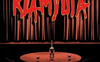 Hiljainen Pöytä Läheltä Orkesteria - Klamydia